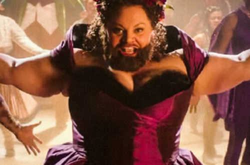 The Greatest Showman, The Bearded Lady